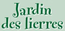 Jardin des Lierres Logo