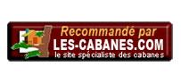 Les cabanes.com