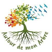 Logo Autour de mon arbre