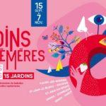 Jardins éphémères 2021 à Orléans du 15 septembre au 07 novembre 2021